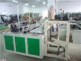 Automatic Plastic Flat Bag Making Machine