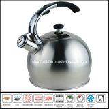 3L Stainless Steel Whistle Kettle Kitchenware