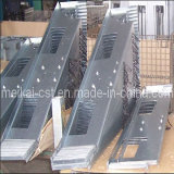 Machine Part Metal Stamping with Power Sprayed