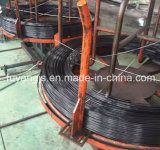 High Quality Stainless Steel Spring Wire Valeves Spring, Oil-Hardened