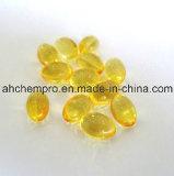 GMP Certified Vitamin E (400 IU) Softgel, Vitamin E Softgel Capsule, Dietary Supplement