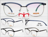 Tr90 Half Rim Optical Frame in Stock (9038)