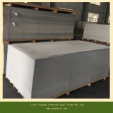 Full Hardwood Core White Color HPL Plywood