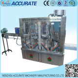 Automatic Washing Filling Capping Machine Liquid Conveyor (3 in 1)