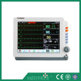 Hot Sale Medical 12.1 Inch Portable Multi-Parameter Patient Monitor (MT02001008)