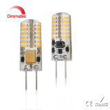 High Lumen Dimmable G4 LED Lighting with SMD 3014