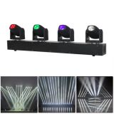 4 Heads Mini Stage LED Beam Disco Light