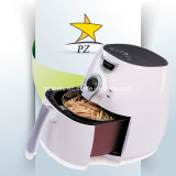 Hot Xxx Asia Digital Kitchen Appliance Air Fryer (B199)