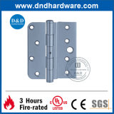 Stainless Steel Crank Hinge for Wooden Door
