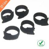 Custom Reusable Nylon Wire Hook & Loop Belt
