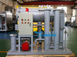 Jt Series Waste Lubrication Oil Purification Equipment