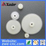 Custom Plastic Gear Manufacturing Service