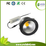 Cutout 120mm 15W Dimmable LED Downlight for Dimmable LED Downlight