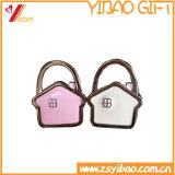 Soft Enamel Purse Hanger for Women′s Gifts (YB-h-015)