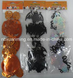 Halloween PVC Garland with 180cm (HW00070)