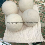 Natural Fabric Softer Wool Dryer Ball Laundry Ball