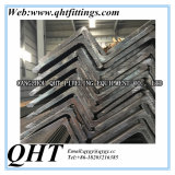 Hot Rolled Equal Angle Iron on Stock