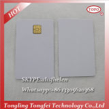 Inkjet Directly Printable 5528 Chip Contact Smart Card