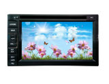 6.2 Inchcar DVD Player with GPS