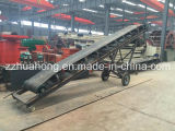 Huahong Portable Belt Conveyor & Parts Professional Supplier China