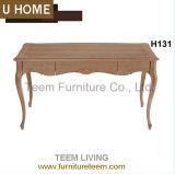 2015 Solid Wood Desk for Home Furniture
