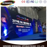 2016 Hot Sales P10-Mbi5124 IC Outdoor LED Display