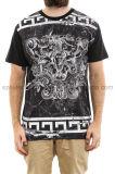 Hot Sale Fashion T Shirt Printing (ELTMTJ-343)