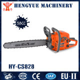 58cc High Efficiency Top Quality Chainsaw Made in China