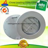 China High Quanlity Assurance Panel Light Aluminum LED Housing
