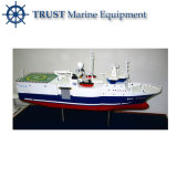 Hot Customized Container Ship Model