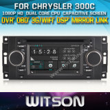 Witson Car DVD for Chrysler Grand Voyager (W2-D8836C)