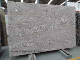 White Bianco Antico Granite/Marble Stone Countertop Slab for Sale