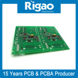 Manufacturing Electronic Assembly for MP4 Player, PCB Assembly