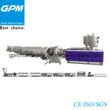Save Energy PE Big Diameter Water Supply Pipe Extrusion Line
