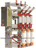 YFZRN16B-12 New Type of High-Voltage Vacuum Break Switch-Fuse Combination