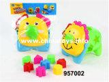 Building Block Puzzle Educational Toy (957002)