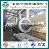Rising Film Reboiler Heat Exchanger