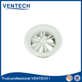 Round Swirl Diffuser, Air Conditioning Round Diffuser (SD-VC)