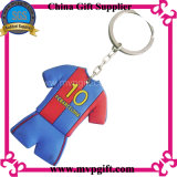 Plastic Key Ring for Promotional Gift