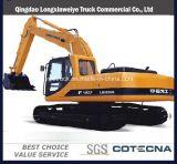 High Qualiry Heavy Hydraulic Excavator (LG6220B)