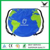 Custom Promotion Polyester Slazenger Backpack Bag