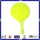 Customized Logo&Color Cheap Colorful Plastic Beach Racket