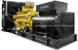 1000kVA 13.8kv High Voltage Diesel Generator Set