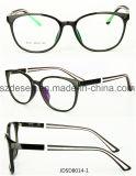 New Fashion Design Full-Rim Injection PC Reading Glasses