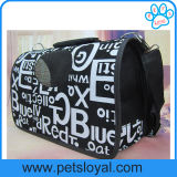 Factory Wholesale Pet Travel Carrier Dog Bag