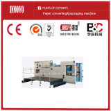 Automatic Die Cutting and Creasing Machine (1020C)