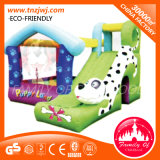 Guangzhou Soft Play Center Inflatable Bouncy Castle