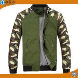 Men Autumn Jacket Fashion Printing Outwear Casual Jacket