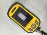 China Brand Hi-Target Handheld GPS Gnss Receiver, Field Data Logger with Large Touch Screen
