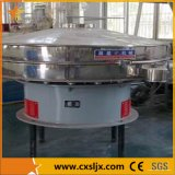 Zds Type Round Vibrating Sieve for Plastic Powder